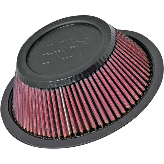 K&N Air Filter - E-2605-1 (Interchangeable with A455), , scaau_hi-res