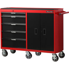 ToolPRO Edge Series Tool Cabinet 5 Drawer 51 Inch, , scaau_hi-res