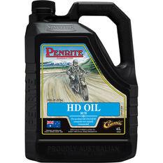 Motorcycle Oil - 50-70, 4 Litre, , scaau_hi-res