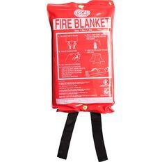 Fire Blanket - 1m x 1m, , scaau_hi-res