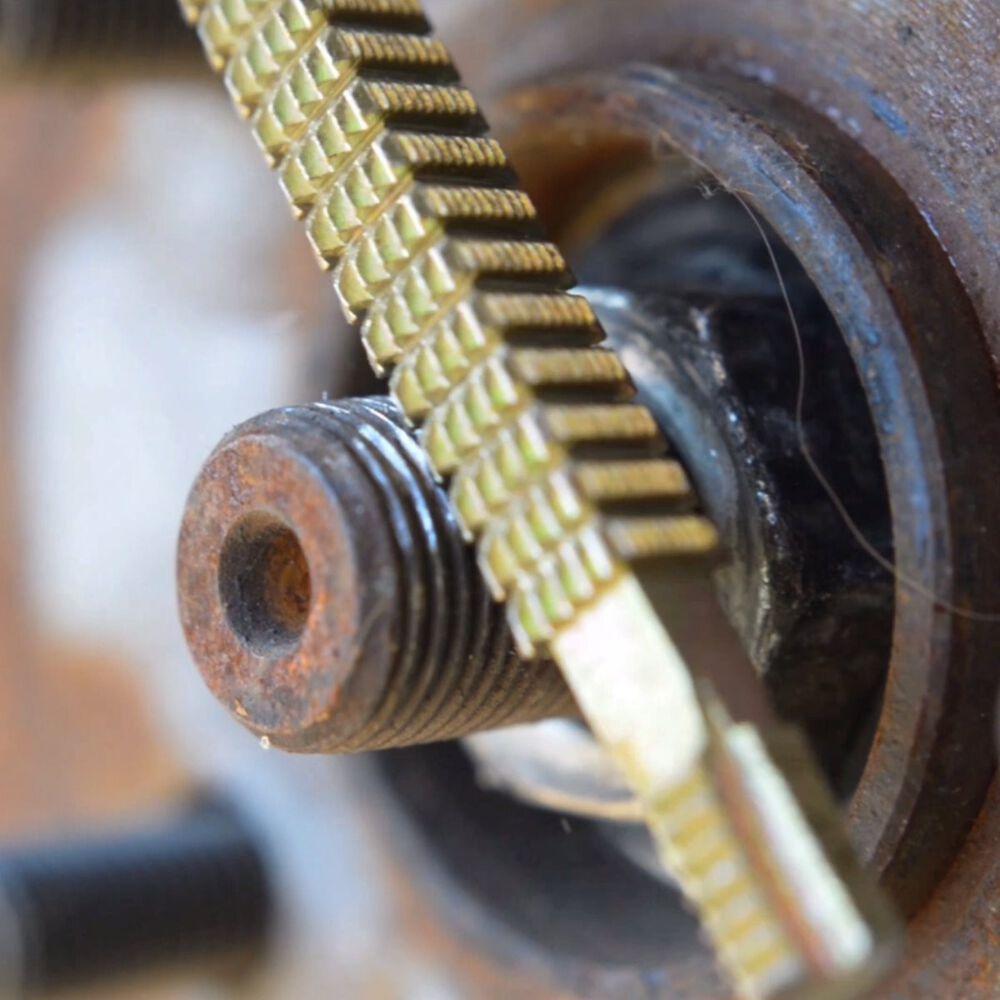 Toolpro Thread File Metric Supercheap Auto