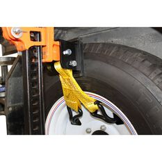 Ridge Ryder High Lift Jack Wheel Lift, , scaau_hi-res