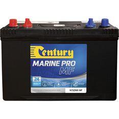 Century Marine Pro Battery N70ZMX MF 750CCA, , scaau_hi-res