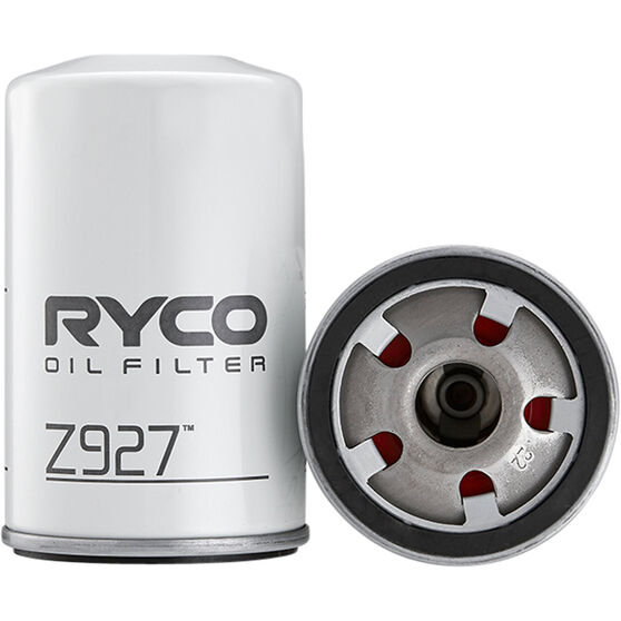 Ryco Oil Filter - Z927, , scaau_hi-res