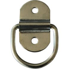 Tie Down Anchor Point - 6 x 37mm, , scaau_hi-res