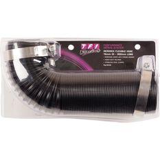 Memorex Air Induction Pipe - Black, 76mm, , scaau_hi-res