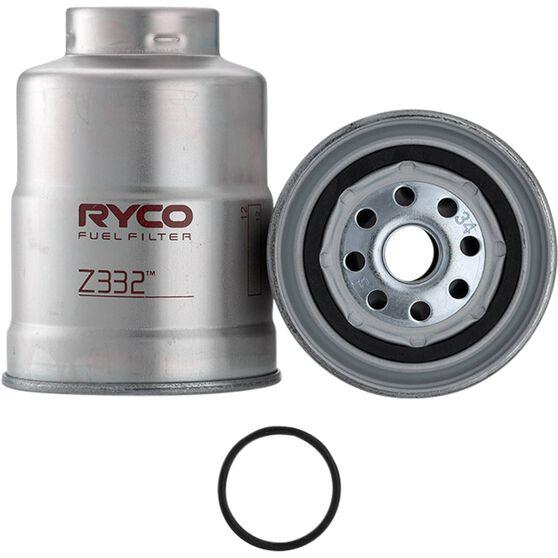 Ryco Fuel Filter - Z332, , scaau_hi-res