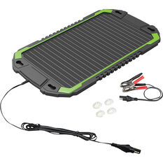 SCA 12V 2.4W Solar Maintenance Charger, , scaau_hi-res