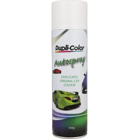 Dupli-Color Touch-Up Paint Alpine White 350g PSH53, , scaau_hi-res