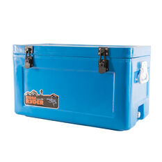 Ridge Ryder by Evakool Ice Box Blue 46 Litre, , scaau_hi-res