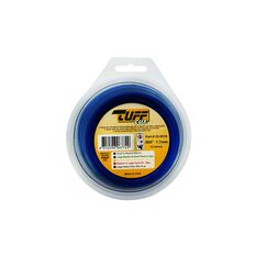 NGK Tuff Cut Trimmer Line - Blue, 1.7mm X 15m, , scaau_hi-res