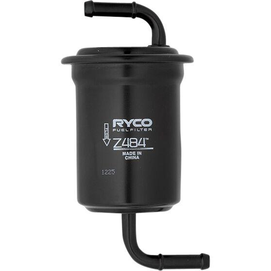 Ryco Fuel Filter - Z484, , scaau_hi-res