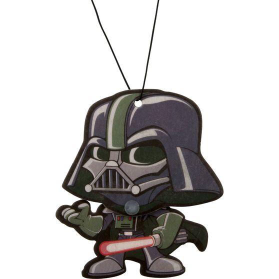 Star Wars Wiggle Darth Vadar Air Freshener, , scaau_hi-res