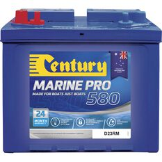 Century MP580 Marine Pro Battery 580 CCA, , scaau_hi-res
