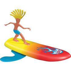 Wahu Surfer Dudes Toy Surfboard, , scaau_hi-res