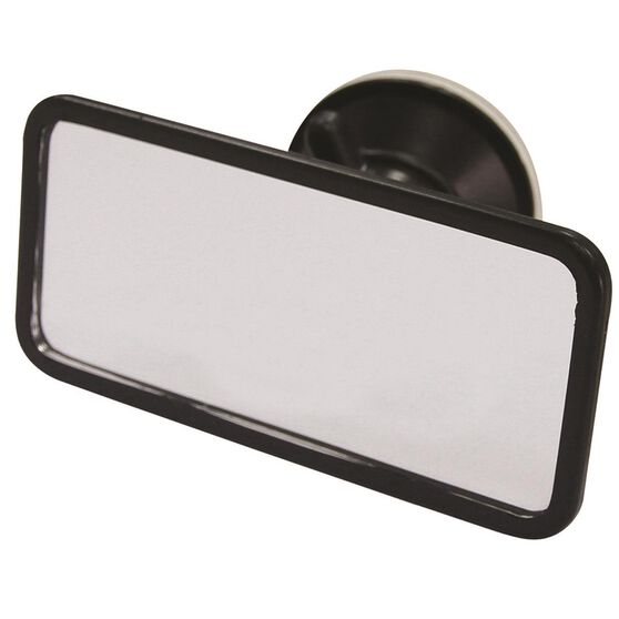 SCA Interior Mirror - Adjustable, Rectangular, , scaau_hi-res