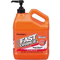 Permatex Fast Orange Hand Cleaner - 3.78 Litre, , scaau_hi-res