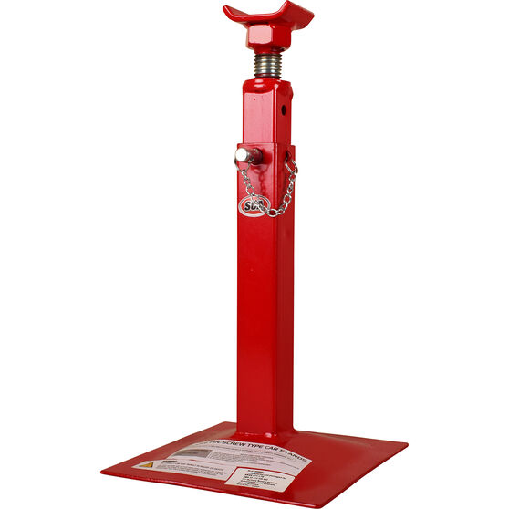 SCA Car Stands Screw and Pin 1200kg, , scaau_hi-res