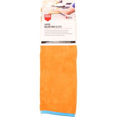 SCA Premium Super Microfibre Cloth - 400 x 700mm, , scaau_hi-res