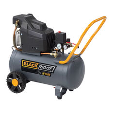 Blackridge Air Compressor Direct Drive 2.5HP 180LPM, , scaau_hi-res