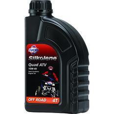 Silkolene ATV Motorcycle Oil - 10W-40, 1 Litre, , scaau_hi-res