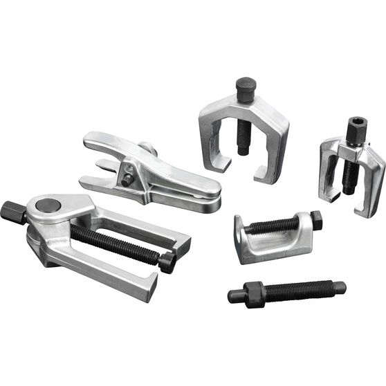 ToolPRO Ball Joint Separator Kit - 5 Piece, , scaau_hi-res