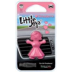 Little Joya Mini Air Freshener - Strawberry, , scaau_hi-res