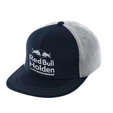 RedBull Holden Racing Team Flat Peak Cap, , scaau_hi-res