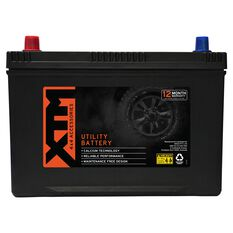 XTM Utility Battery U27 MF, , scaau_hi-res