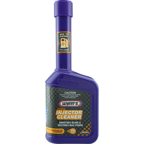 Wynn's Diesel Injector Cleaner 325mL, , scaau_hi-res