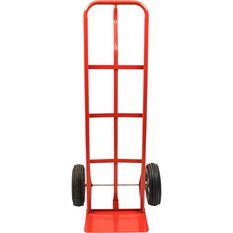 SCA Hand Trolley Pneumatic Wheels 250kg, , scaau_hi-res