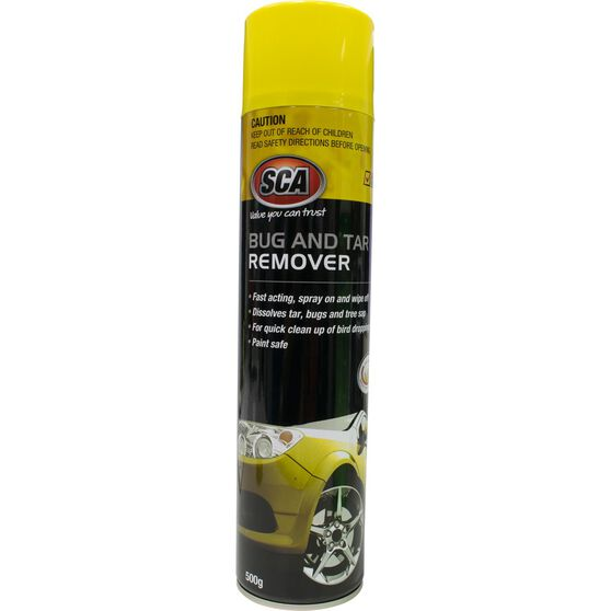 SCA Bug and Tar Remover - 500g, , scaau_hi-res