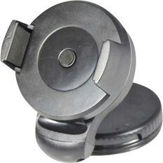 SCA Phone Holder - Suction Mount, Black, , scaau_hi-res