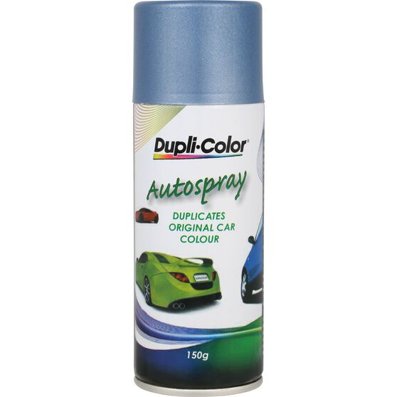 Dupli-Color Touch-Up Paint - Ice Blue, 150g, DSF53, , scaau_hi-res