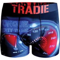 Tradie Quick Dry Trunks - Torque Dirty S Torque Dirty S, Torque Dirty, scaau_hi-res