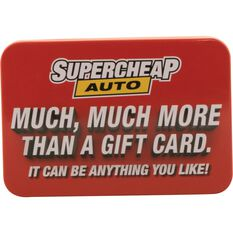 Gift Card Holder Tin, , scaau_hi-res