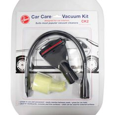 Hoover Car Care Cleaning Kit, , scaau_hi-res