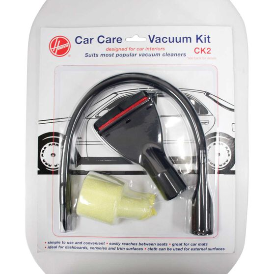 Hoover Car Care Cleaning Kit - 3 Pieces, , scaau_hi-res