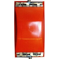 Velocity Sanding Block - 200mm x103mm, , scaau_hi-res