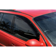 Protective Plastics Weathershield - F320WD, Suits PJ/PM Ford Ranger and Mazda BT50, Driver, , scaau_hi-res