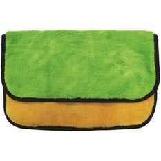 Turtle Wax Microfibre Buffing Towel - 38 X 42cm, , scaau_hi-res