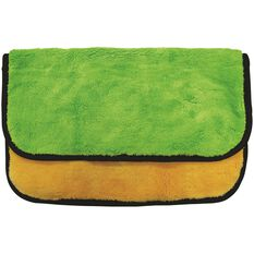 Turtle Wax Microfibre Buffing Towel - 380 x 420mm, , scaau_hi-res