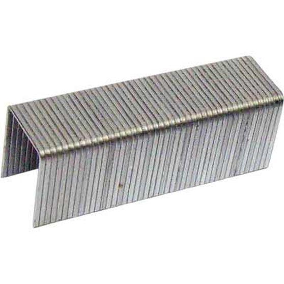 Blackridge Air Staple 12.8mm Crown 16mm x 21GA 1000 Pack, , scaau_hi-res