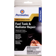 Permatex Fuel Tank and Radiator Repair Kit, , scaau_hi-res