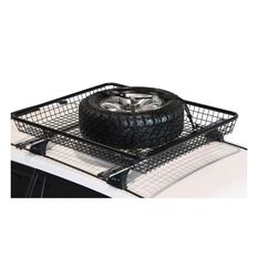 Prorack Spare Wheel Restraint PR3206, , scaau_hi-res