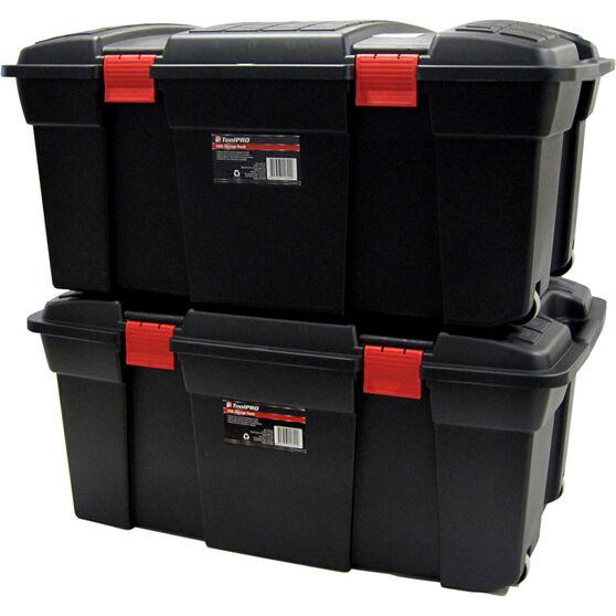 ToolPRO Storage Trunk 100 Litre, , scaau_hi-res