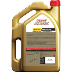 Castrol EDGE Engine Oil - 5W-30, A3/B4, 5 Litre, , scaau_hi-res