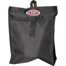 Litter Bag - Black, , scaau_hi-res