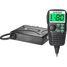 Oricom Micro UHF Radio - 5W, UHF395, , scaau_hi-res