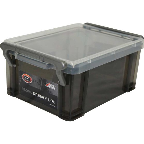 SCA Storage Box 850mL, , scaau_hi-res